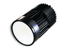 LED高功率明装筒灯