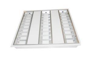 LED grille lamp panel